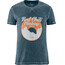 Red Chili Loon t-shirt Heren blauw